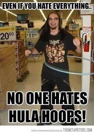 hula hoop memes