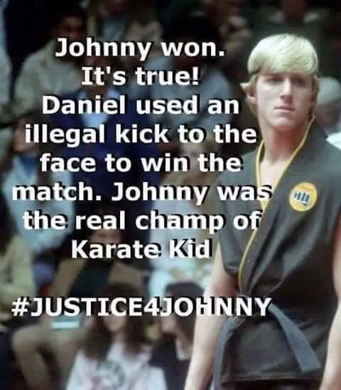 karate kid memes